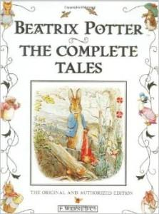 Beatrix Potter- The Complete Tales