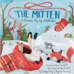 The Mitten- A Ukrainian Folktale